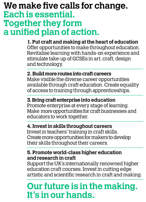 education-manifesto-crafts-council